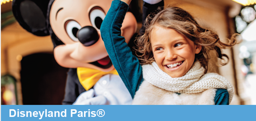 Disneyland Paris&reg