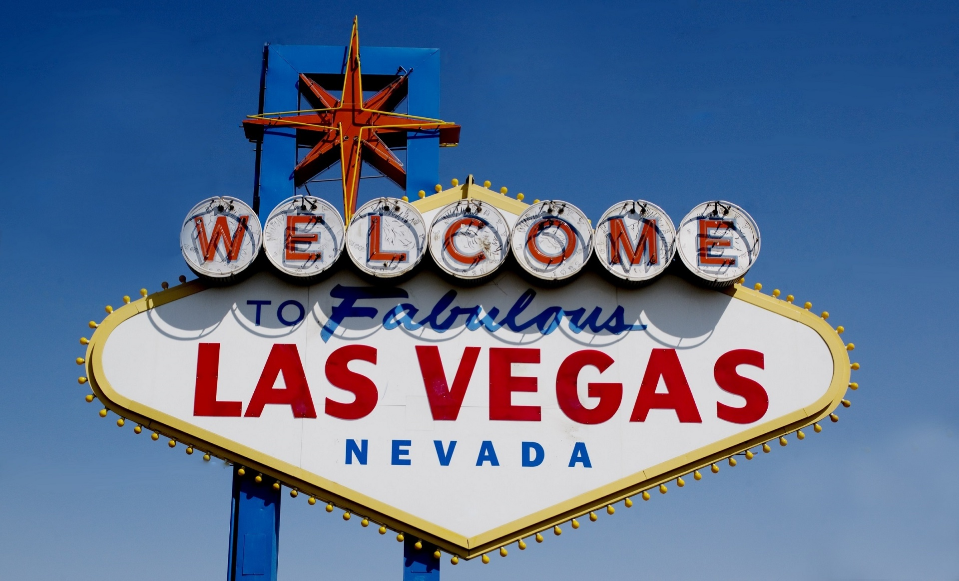 Las Vegas, 3 or 7 nights flying with Virgin Atlantic