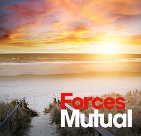 Forces Mutual Travel Insurance