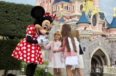 Disneyland paris forces travel we can help you make memories that last a lifetime with access to all the latest offers from disneyland paris publicscrutiny Choice Image
